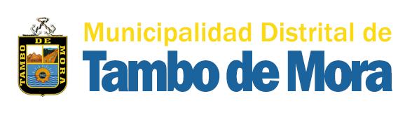 Municipalidad Distrital de Tambo de Mora